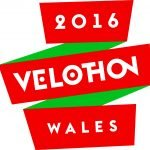 Velothon Wales 2016 logo